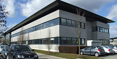 Offices Noise eXtended Technologies are close to those of Thales Systems, CRMA, Airbus Group or Astrium.