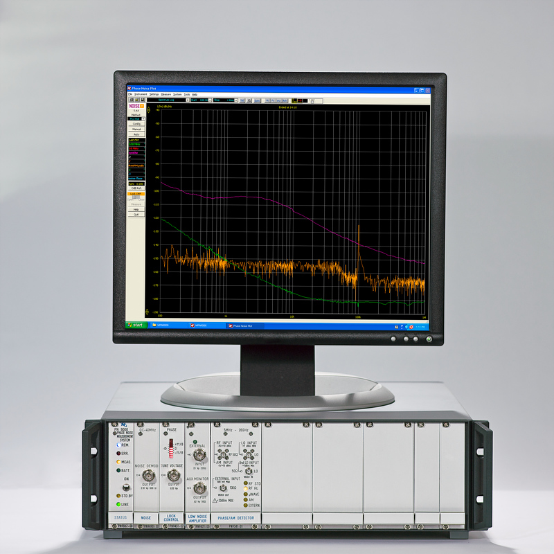 PN9000 Phase noise Test system