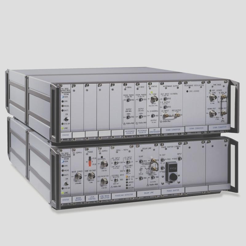 System Tests Radar Pulse Stability