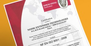 ISO 9001: 2008 specifies the requirements related to the quality management system of an organization.